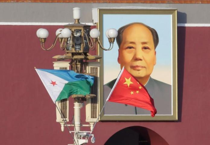 China, Djibouti, Port deal