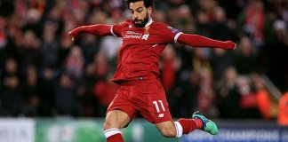 Liverpool Stun Manchester City In Champions League With Three First-Half Goals At Anfield