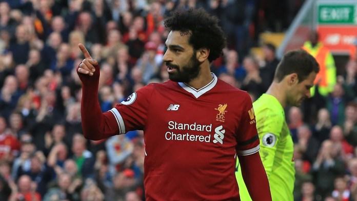 Maxamed Saalax Liverpool