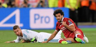 Mohamed Salah Will Be Fit To Play In World Cup, Says Egyptian FA