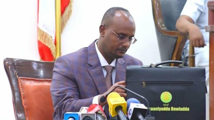 Guulaha Wasaaradda Maaliyadda Somaliland