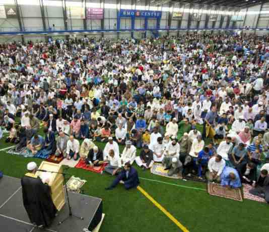 Mudane Ka Tirsan Baarlamaanka Kanada Oo Sanadkii Labaad Bisha Ramadaan Muslimiinta La Soomaya