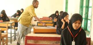 The Global Partnership For Education Approves A US$7.68 Million Grant