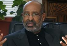 "Prof. Ahmed I Samatar: ""Decolonization In Somaliland On 26 June 1960 In Historical Perspective"""
