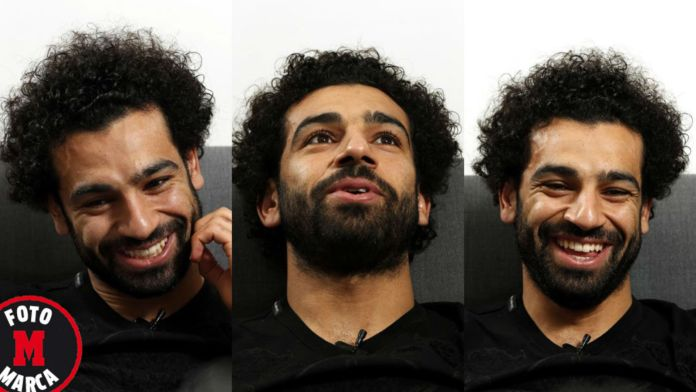 Mohamed Salah Answers: The Kiev Final, The Injury, Ramos, Spain...