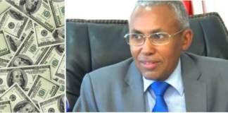 Somaliland Oo Soo Dhaweysay Lacag Somalia Ugu Yaboohday Dad Waxyeelo Ka Soo Gaadhay Duufaankii