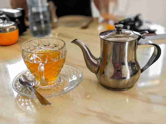 Tea In Somaliland A Way To Pass Time | Saxafi