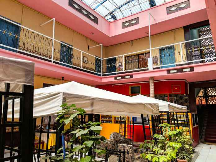 The Popular Oriental Hotel In Hargeisa | Saxafi