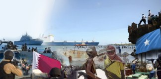 Why Are The Qataris Trying To Control The Coast Of Somalia?