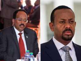 Ethiopia Seeks To Legitimize Port Deals With Somalia