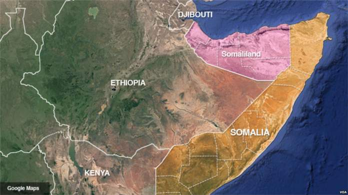 Tripartite Port Agreement Portends Official Recognition Of Somaliland