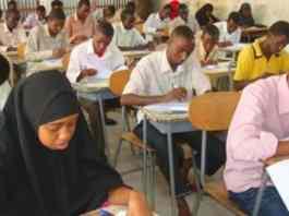 Dedaallo La Rabbo In Lagu Tayeeyo Waxbarashada Somaliland Oo Socda