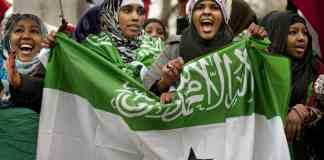 Doodda Somaliland