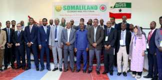 Ganacsi Ma Dhex Mari Karaa Shacabka Iyo Xukuumadda Somaliland?