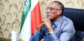 """""""Madaxweynaha Somaliland Marnaba Ma Soo Jeedin In Sidii Hore Lagu Galo Doorashooyinka Golaha Wakiiladda"""" Madaxtooyadda Jamhuuriyadda Somaliland"""