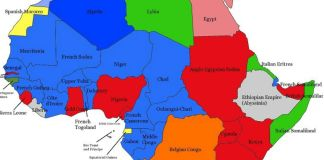 Somaliland Declaration On The Origin Of African Borders