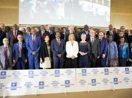 UAE Reiterates Commitment To Somalia's Unity