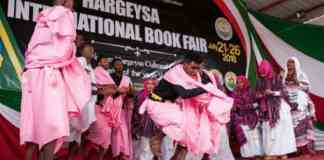 Hargeisa International Book Fair