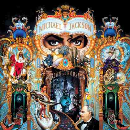 60 Things You May Not Have Known About Michael Jackson