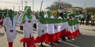 Somaliland: A Stable And Independent State