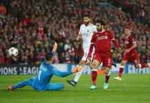 Mohamed Salah Is Nominated For UEFA Player