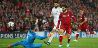 Mohamed Salah Is Nominated For UEFA Player