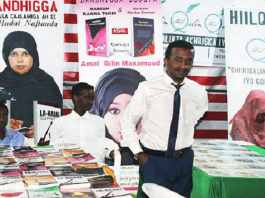Somaliland: Books, Poetry