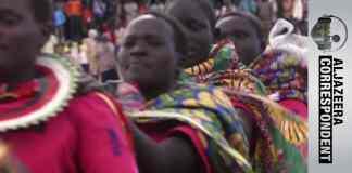 Female Genital Mutilation (FGM)