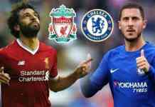 Liverpool's Trip To Chelsea Is The Perfect Chance For Mohamed Salah To Outshine Eden Hazard