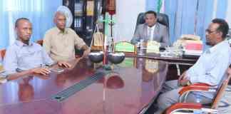 Hay'adda Shaqaalaha Dawladda Somaliland Oo Dib Ugu Yeedhay Shaqaale Kun Qof Ka Badan
