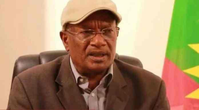Hoggaamiyihii Jabhadda Oromada Oo Ka Degay Addis Ababa