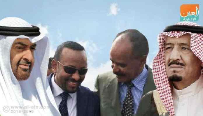 Safiirka Somaliland Ee UAE: Sucuudiga Iyo Imaaraatku Door Weyn Ayey Ku Leeyihiin Mandaqadda Geeska Afrika