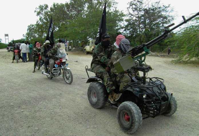 Marine F-35Bs Flew Surveillance Missions Near Somalia And Were Ready To Strike If Necessary