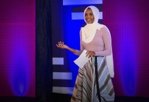 How I Went From Child Refugee To International Model | Halima Aden