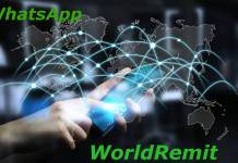 WorldRemit Links Up To WhatsApp For Its Remittance Service