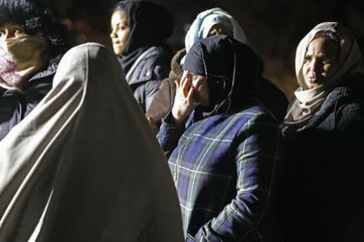 Bodies Of 2 Missing Somali Women Found In Chaska