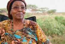 Edna Adan: Somaliland Medical Pioneer Continues Battle To Stop FGM