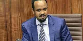 Ethiopian Prime Minister Abiy Ahmed Appoints New Finance Minister