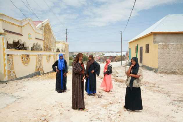 Somaliland: The Anarchist Citizenship