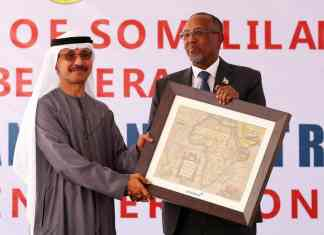 DP World Investment Boosts Somaliland's Push For Sovereignty