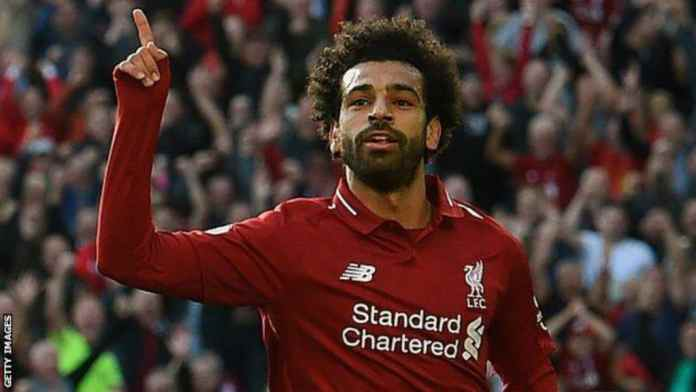 Mohamed Salah, The Liverpool Superstar Giving Away Thousands To Help Egyptians