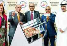 Pakistani Wins $1 Million In Dubai Duty Free Diwali Raffle