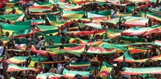 Ethiopia Plans First Census In A Decade