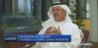 Dubai Has Always Benefited From Instability,' Top Property Chairman Says