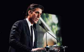 David Muir Honored For His Reporting On The Famine In Somaliland