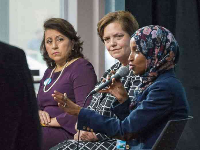 Minnesota Could Elect 1st Somali-American To Congress In Historic Year For Women Candidates