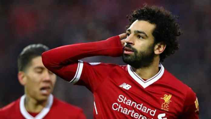 The Liverpool Superstar Giving Away Thousands To Help Egyptians