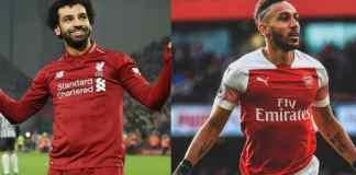 Saddexda Furimood Ee Ay Ku Kala Guulaysan Doonaan Liverpool Iyo Arsenal