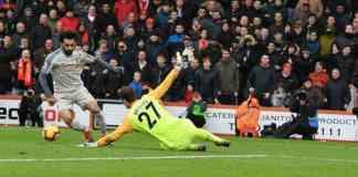 BBC Sport Commentator Makes Outrageous Mohamed Salah Claim