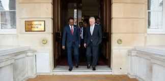 2019 Forecast, Somalia – Small Improvements, Big Challenges